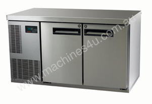 Skope PG250 2 Door Freezer