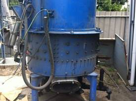 Speed Muller Mixer - picture0' - Click to enlarge