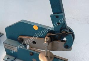 Cmt   HAND SHEARS MODEL HS-8