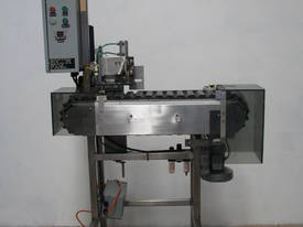 Marburg Automatic Cap Sealer Horizontal Bander