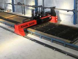 Kinetic K3000XMC Precision profile system - picture2' - Click to enlarge