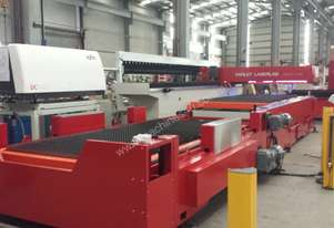 Farley Laserlab Profile Plus Laser Cutting