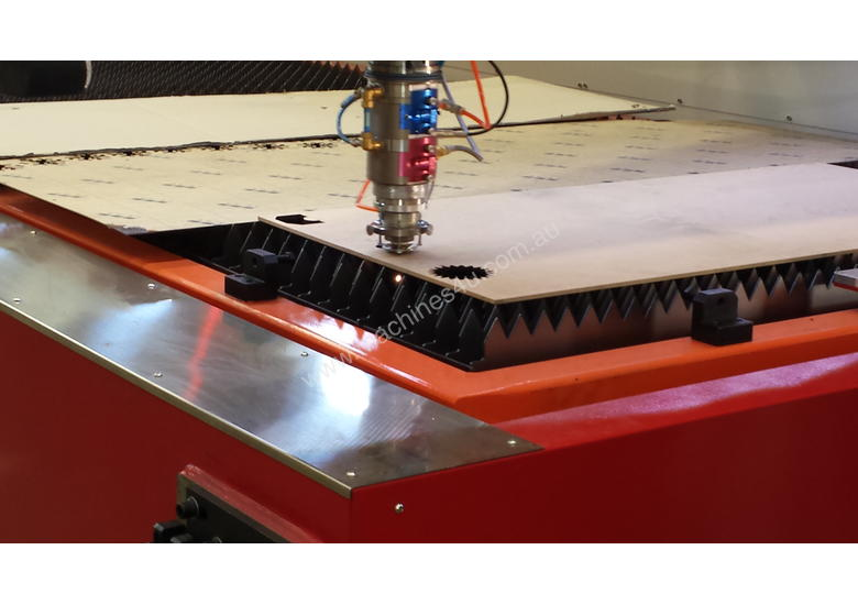 Profile Plus Laser Cutting