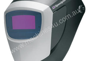 9100V Welding Helmet (45x93mm viewing area)