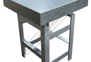 38-810 Granite Surface Plate 600 x 600mm