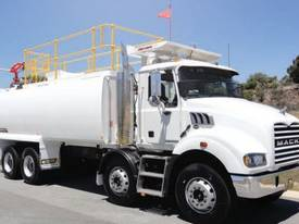 New Mack Metroliner 8X4 - picture2' - Click to enlarge