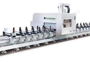 AXEL 5 axis CNC machining centre
