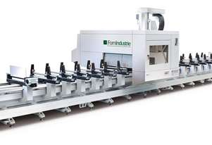 AXEL 5 axis CNC machining centre /  Router