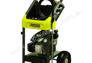 KARCHER PETROL ENGINE - HIGH PRESSURE CLEANER 5.0H