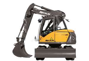 Mecalac NEW   714MCE
