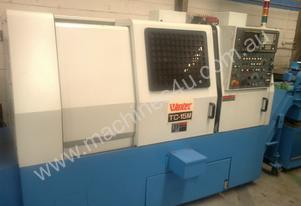 Or  CNC Lathe TC -15
