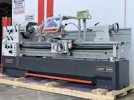 New Euro Model ASSET 560mm Swing, 105mm Bore, 2000mm Long - picture0' - Click to enlarge