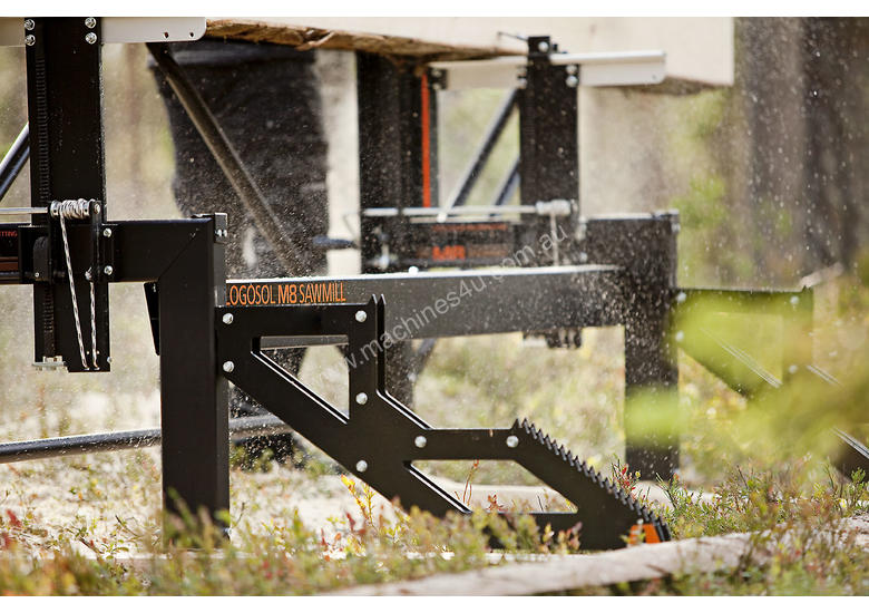 ON SALE LOGOSOL M8 - Chainsaw Mill Normally 4 395 currently 3 495
