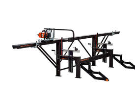 ON SALE... LOGOSOL M8 - Chainsaw Mill (Normally $4,395, currently $3,495) - picture0' - Click to enlarge