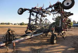 RFM 3340 GUIDANCE CT PLANTER Seeder Bar Seeding/Planting Equip