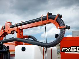 Ditch Witch FX60, 800 to 1200 gallon, 1025cfm, vac - picture3' - Click to enlarge