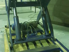 Tieman Scissor Lift - picture0' - Click to enlarge
