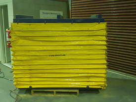 Tieman Scissor Lift - picture2' - Click to enlarge