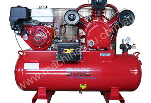 BOSS 42CFM/ 13HP HONDA Petrol Compressor (E/Start)