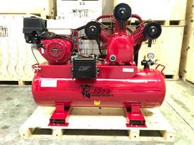 BOSS 42CFM/ 13HP HONDA Petrol Compressor (E/Start) - picture0' - Click to enlarge