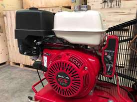 BOSS 42CFM/ 13HP HONDA Petrol Compressor (E/Start) - picture2' - Click to enlarge