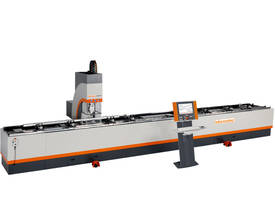 ELUMATEC machining centre SBZ122/64 German Quality - picture3' - Click to enlarge