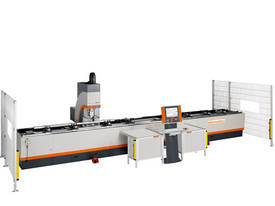ELUMATEC machining centre SBZ122/64 German Quality - picture11' - Click to enlarge