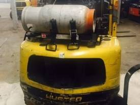 Used LPG Hyster 2.50TX forklift - picture3' - Click to enlarge