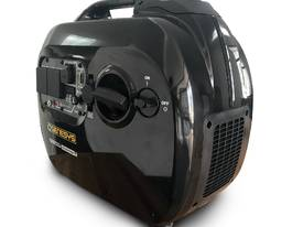 2.4 KVA PureSine Inverter Portable Generator - Petrol - picture7' - Click to enlarge