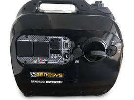 2.4 KVA PureSine Inverter Portable Generator - Petrol - picture2' - Click to enlarge
