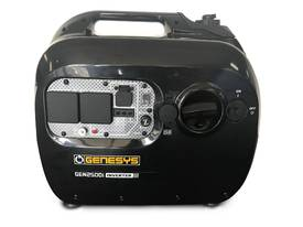 2.4 KVA PureSine Inverter Portable Generator - Petrol - picture4' - Click to enlarge