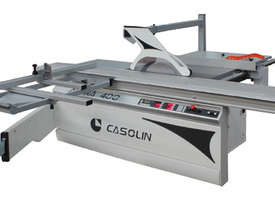 Casolin Astra 400 5 CNC - picture6' - Click to enlarge