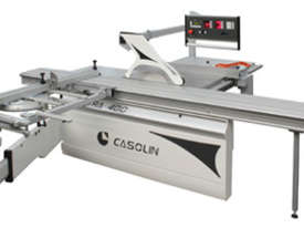 Casolin Astra 400 5 CNC - picture1' - Click to enlarge