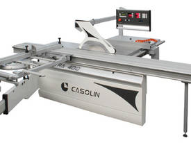 Casolin Astra 400 5 CNC - picture0' - Click to enlarge