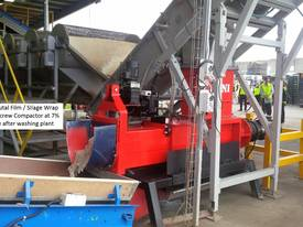 SK-370 Screw Compactor for Drying Film - picture2' - Click to enlarge