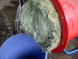 SK-370 Screw Compactor for Drying Film - picture0' - Click to enlarge