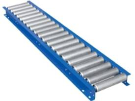 Gravity Roller Conveyors - picture0' - Click to enlarge