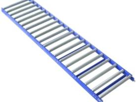 Gravity Roller Conveyors - picture1' - Click to enlarge