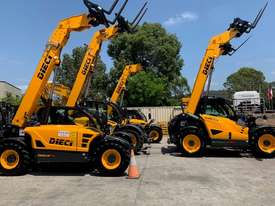 Hire Telehandler 4ton - 17m - picture1' - Click to enlarge