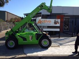 Merlo P25.6 Diesel Telehandler Hire $600/pw + GST - picture0' - Click to enlarge
