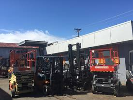 Merlo P25.6 Diesel Telehandler Hire $600/pw + GST - picture3' - Click to enlarge