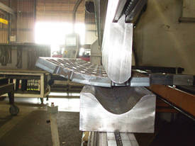 PRESS BRAKE TOOLING BULL NOSE Top Punch - picture0' - Click to enlarge