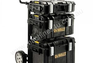 TOUGH SYSTEM 4 IN 1 CASE & TROLLEY COMBO