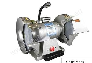BG8 8'' HEAVY DUTY BENCH GRINDER (200MM)