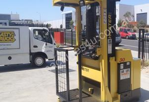 Hyster Forklifts ALH352