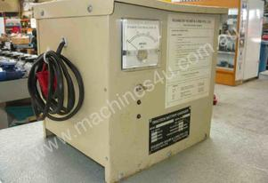 STANBURY 24VOLT FORKLIFT BATTERY CHARGER