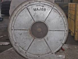 3HP MAJOR Forge Furnace Combustion Air Blower 3 Ph - picture3' - Click to enlarge