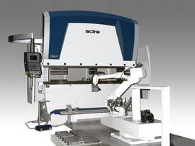 Press Brake with Robotic Bending Cells - picture3' - Click to enlarge