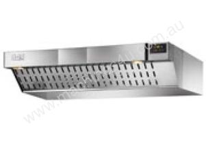 Gam   MS4 Exhaust Hood