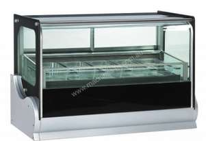 Anvil Aire DSI0540 Ice Cream Display - 1200 mm